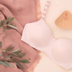 Bröstproteser